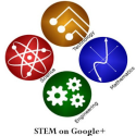STEM on Google+