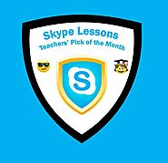 Skype Lesson Highlights: May 2016
