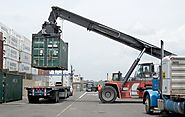 Hire a Container Transport Service Company