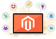 Best Magento Ecommerce Development Business in USA
