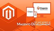 How Magento Ecommerce Advancement is an Advantage for Your Ecommerce Shop?