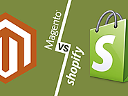 First Choice of Magento Development Company in United States