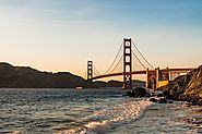 Celebrul Golden Gate din Los Angeles