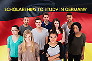 List of Scholarship to Study in Germany for International Students