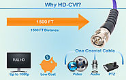 hd cvi camera systems
