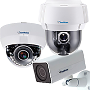IP security cameras - Install at your home and offices