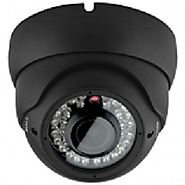 Outdoor IP Camera - World Eye cam