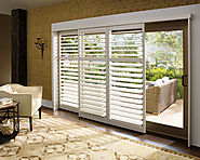 Cheapest & Top Quality Shutters UK- Creative Curtains