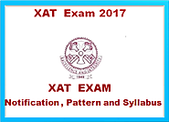 XAT Exam Structure