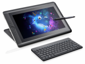 New Wacom Products: Cintiq, Intuos, Stylus