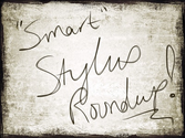 Smart Stylus Roundup: Pressure-Sensitive Electronic Pens for iPad