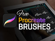 321 Best Procreate Brushes to Download for iPad Pro (Free + Premium)