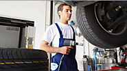 High Quality Transmission Repair Shop | Trojan Tire & Automotive