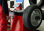 Why Wheel Alignment Important for Vehicle | Jenks & Trojan Autorepair