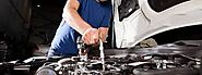 Quick Oil Change of your Automotive | Trojan Auto Repair