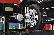 Why Front Wheel Alignment Is Seriously Important | Car Alignment