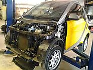 What is Smart Car Repair & Motoring?