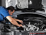 Trojan Automotive Engine Services