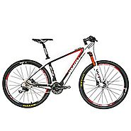 Best Carbon Fiber Mountain Bikes Reviews 2016