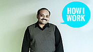 I'm Amit Agarwal, and This Is How I Work