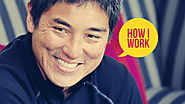 I'm Guy Kawasaki, and This Is How I Work