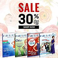 Mother's Day eBook Sale: 30% Off | Fabulous After 40