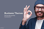 30+ Best WordPress Corporate Business Themes of 2016 - colorlib