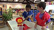 The Role of Play in the Overly-Academic Classroom