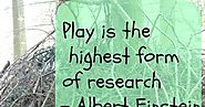 Play and Learn Every Day: Play Based Learning