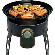 Best Portable Camping BBQ Grills Reviews 2016