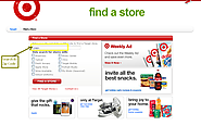 Scrape Target Store Locations & Hours Extract Store Name & Number, Address, Pharmacy Phone, Pharmacy Hours, etc.