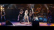"Don't Stop Believin' - Various Artists (From ""Rock Of Ages"") [HD]"