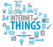 Hire Dedicated Internet of Things (IoT) Developers