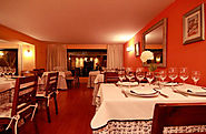 Restaurante St. Louis