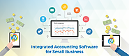 Online Accounting Software: Handling accounts was never this simple!