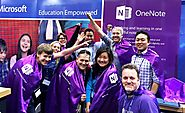 Teachers and students: meet the Microsofties and share your feedback