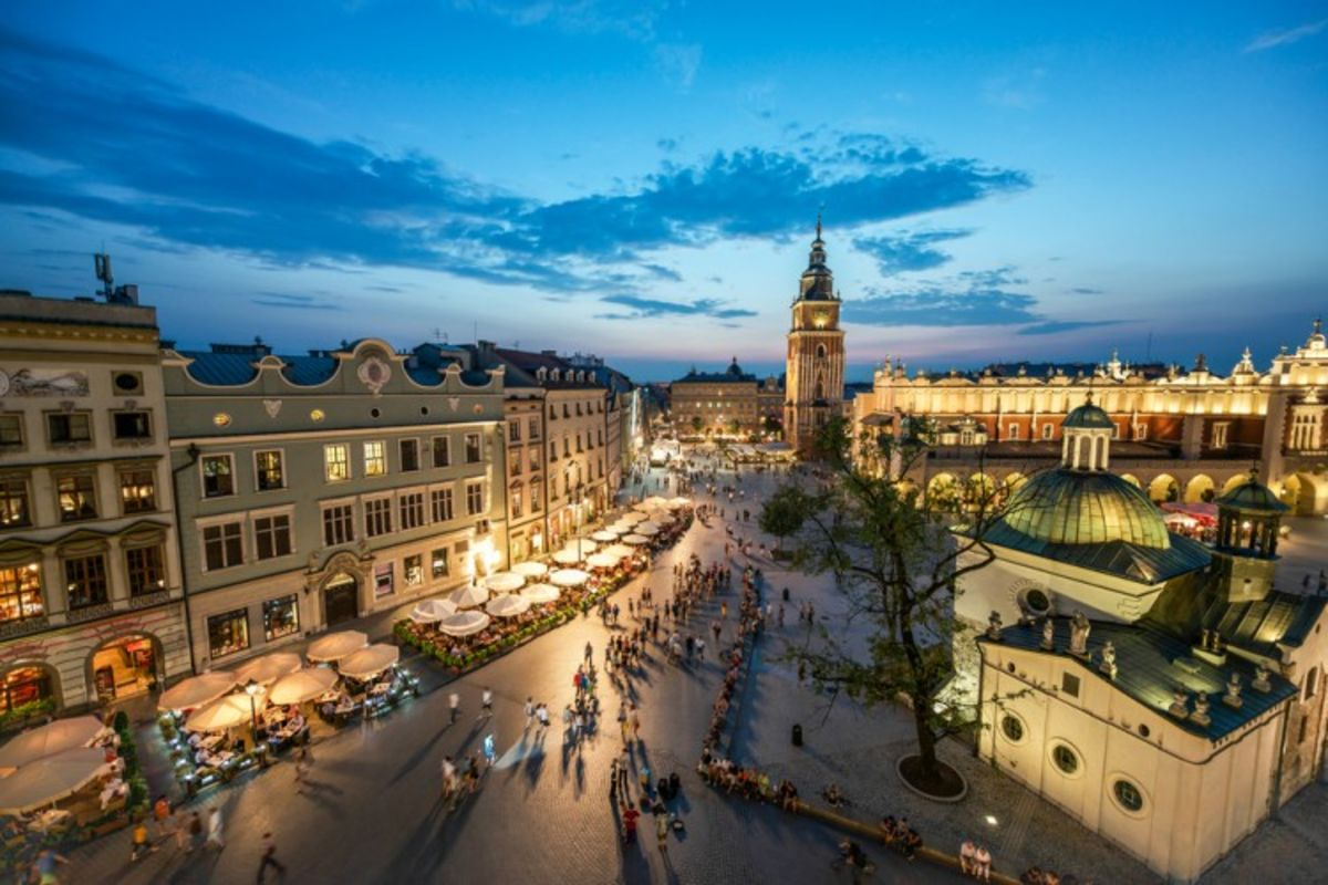 Headline for 07 Best Places to Visit in Poland – Ancient Country of much Splendour