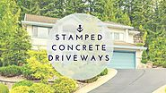 Stamped Concrete: Everything You Should Know
