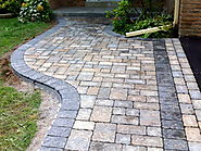 Top Ideas For Interlocking Driveways And Pavers