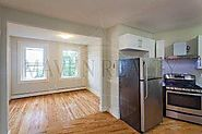 Gorgeous, spacious 3BR near Kendall/MIT, ava 9/1!