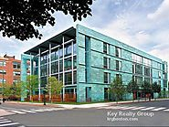 Industrial Loft-Style Apartments in Kendall Square / MIT. Must See!