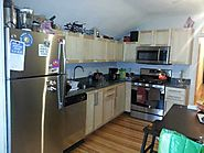 BUS to MIT. NEW GRANITE KITCHEN. FREE LAUNDRY. PORCH. PARKING. SEP 1