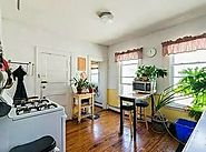 CAMBRIDGEPORT TOP FLOOR. WALK to MIT, CENTRAL SQ. FREE LAUNDRY. SEP 1
