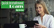 Payday Installment Loans: Getting Small Amount of Funds for a Longer Time