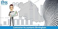 DNS Associates- Top Accountant Birmingham