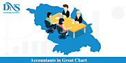 Accountants in Great Chart - DNS Accountants