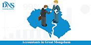 Accountants in Great Mongeham - DNS Accountants