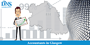 Accountants in Glasgow - DNS Accountants