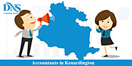 Accountants in Kenardington - DNS Accountants