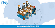 Accountants in Kings Hill - DNS Accountants